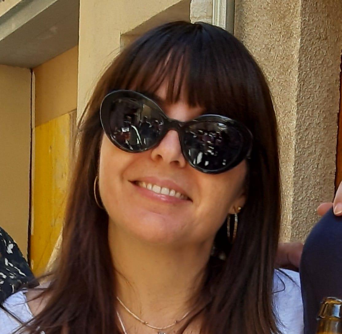 Valeria Titone